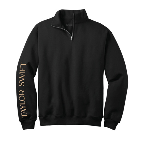 Taylor Swift: Fearless (Taylor's Version) Eras Collection Fleece Pullover