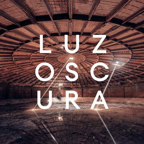 Sasha: LUZoSCURA: CD