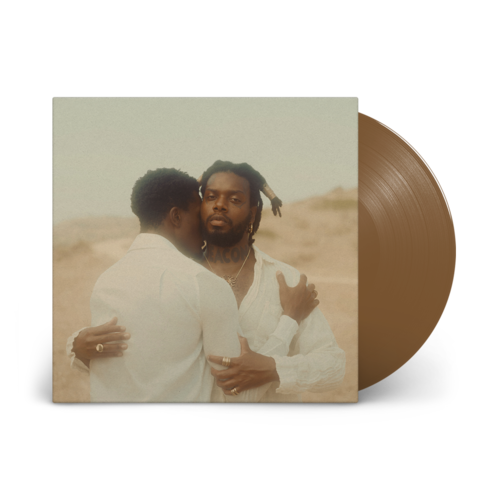 serpentwithfeet: DEACON: Limited Edition Opaque Brown Vinyl