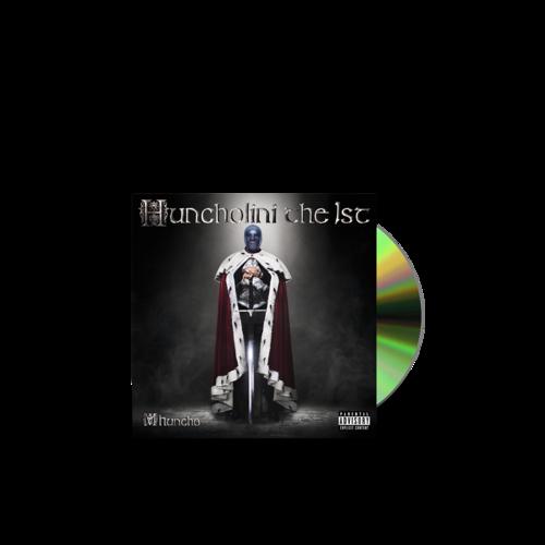 M Huncho: Huncholini The 1st: CD
