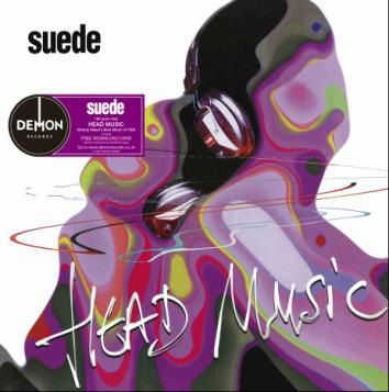 Suede: Head Music