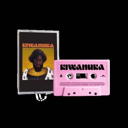 Michael Kiwanuka: Kiwanuka Cassette
