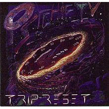 Psychic TV: Trip Reset: Limited Edition Purple + Silver Vinyl