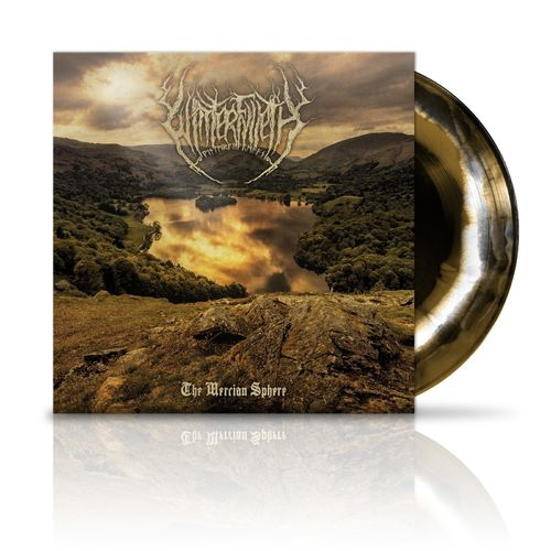 Winterfylleth: The Mercian Sphere LP Set