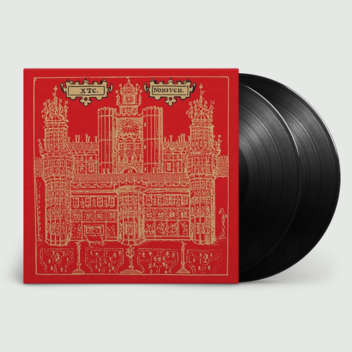 XTC: Nonsuch: Deluxe Gatefold 200gm Double Vinyl