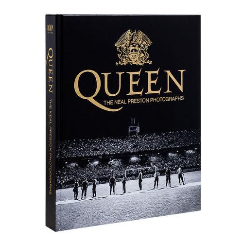 Queen: Queen: The Neal Preston Photographs