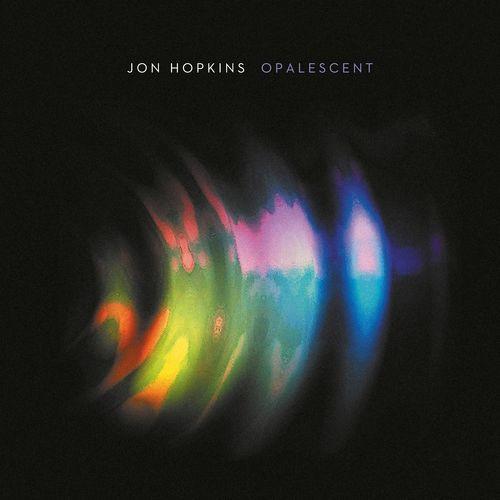 Jon Hopkins: Opalescent