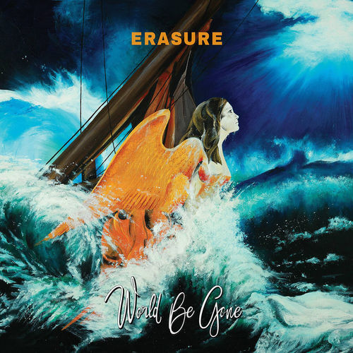Erasure: Just A Little Love
