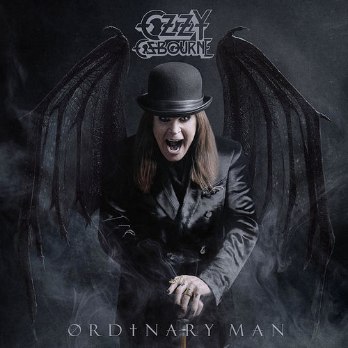 Ozzy Osbourne: Ordinary Man: Deluxe CD