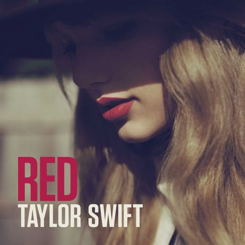 Taylor Swift: Red (2LP)