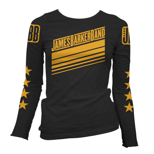 James Barker Band: Game On Long Sleeve