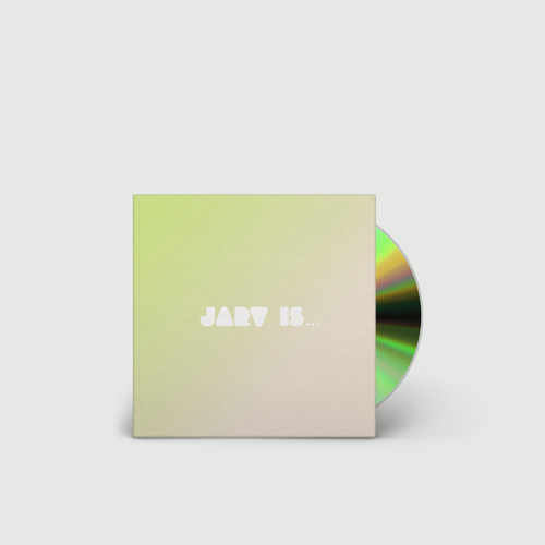 JARV IS...: Beyond The Pale: CD