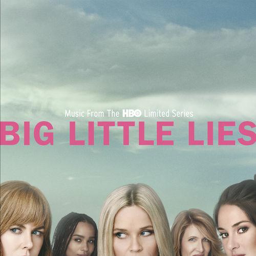 Various Artists: Big Little Lies – Season 1