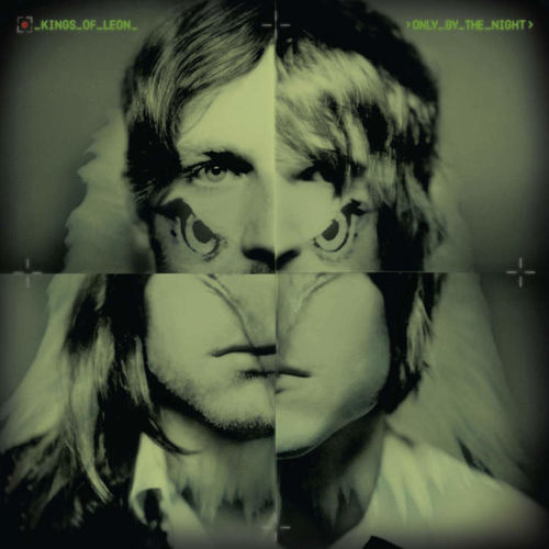 Kings Of Leon: Only By The Night (CD)