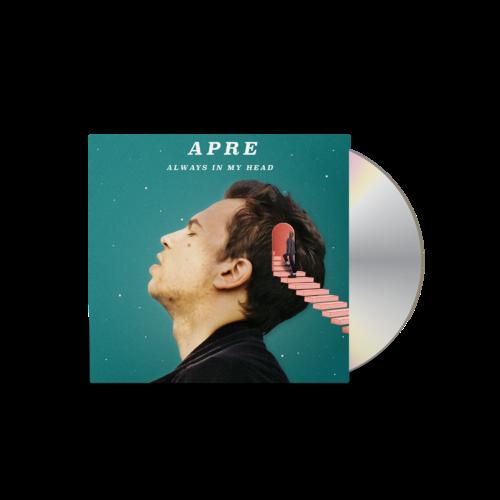 APRE: Always In My Head CD