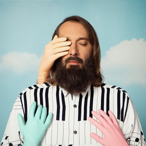 Sebastien Tellier: Domesticated