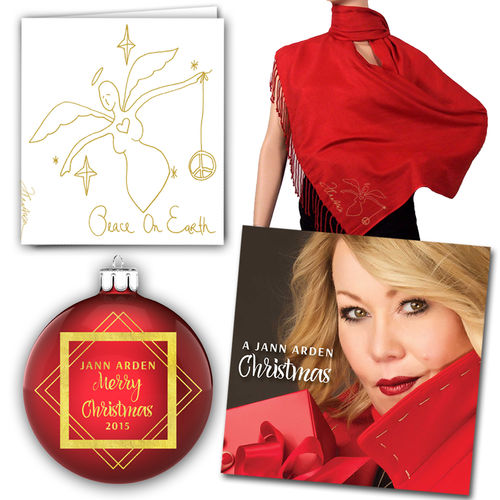 Jann Arden: Holiday Bundle