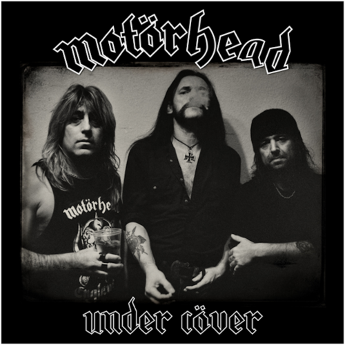 Motörhead: Under Cöver: Deluxe Vinyl Box Set