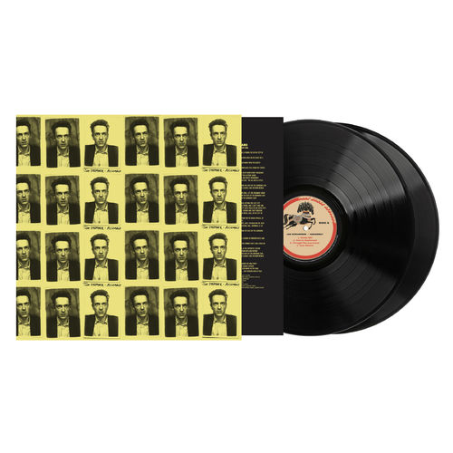 Joe Strummer: Assembly: Black Vinyl