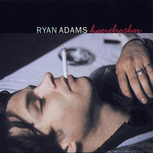 Ryan Adams: Heartbreaker