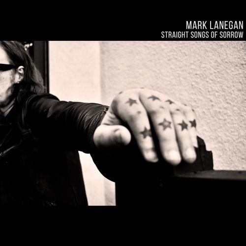 Mark Lanegan: Straight Songs of Sorrow: Heavyweight Double Vinyl