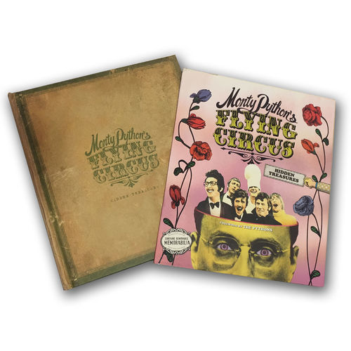 Monty Python: Monty Python's Flying Circus: Hidden Treasures