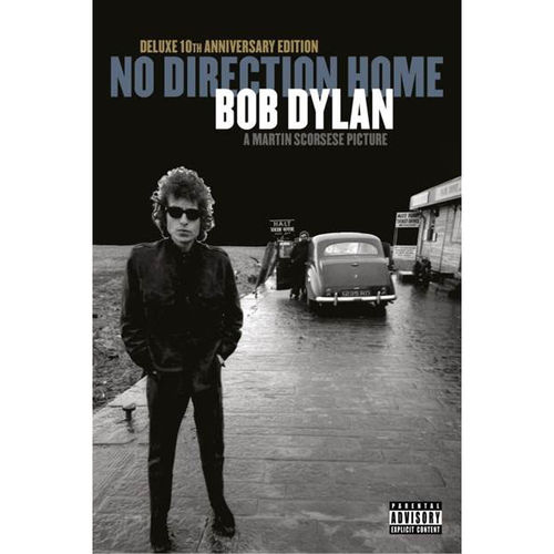 Bob Dylan: No Direction Home: Bob Dylan
