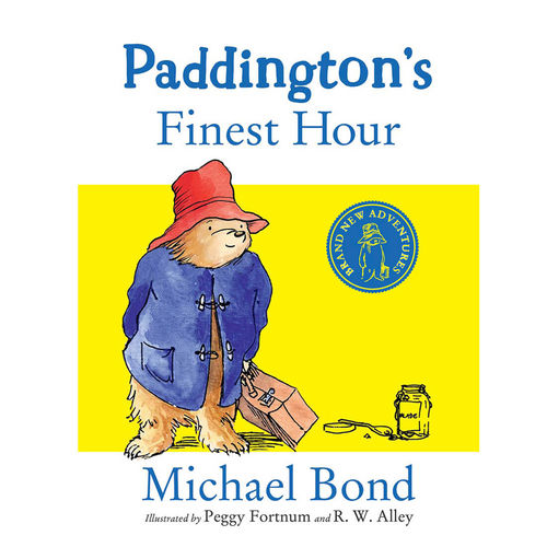 Paddington Bear: Paddington's Finest Hour