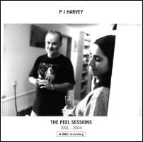 PJ Harvey: Peel Sessions