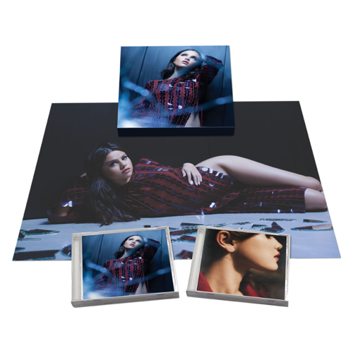 SelenaGomez: Revival / Rare | Box Set