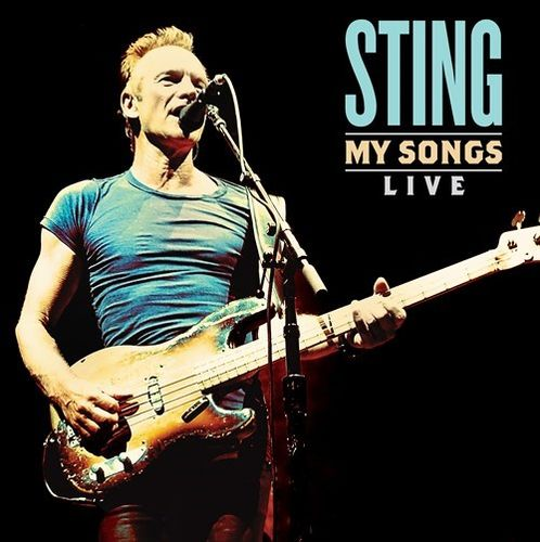 Sting: My Songs: Live
