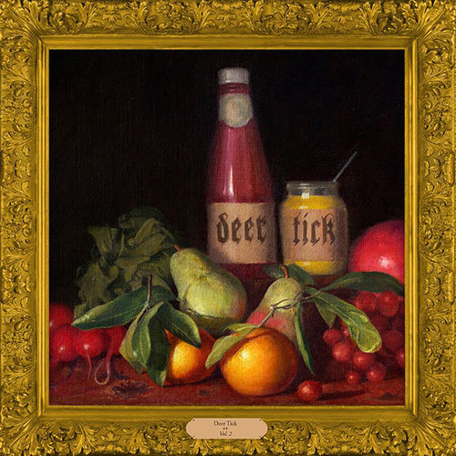 Deer Tick: Deer Tick Vol. 2