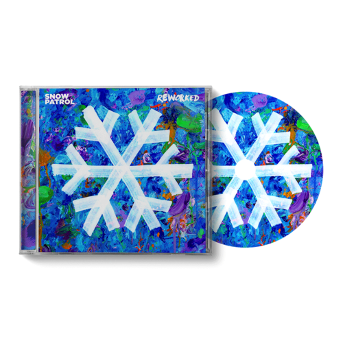Snow Patrol: Reworked CD Album