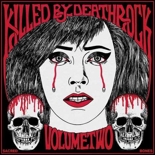 Various Artists: Killed By Death Rock Vol.2