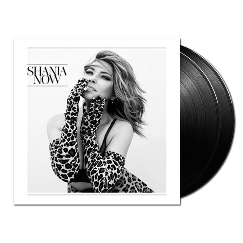 Shania Twain: NOW (2LP)