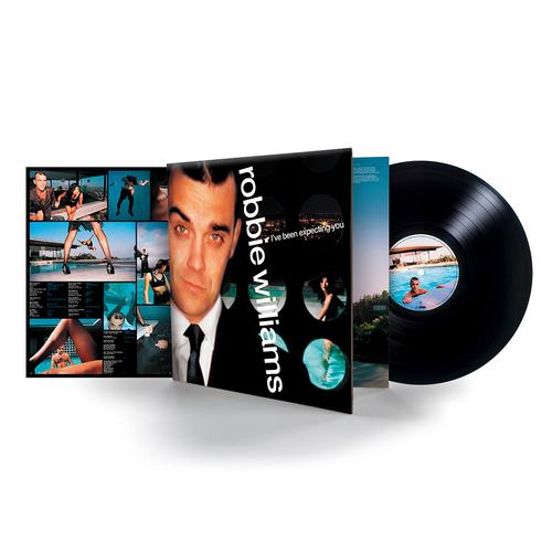 Robbie Williams: I've Been Expecting You: Vinyl Reissue