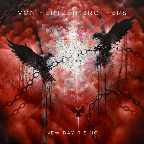 Von Hertzen Brothers: New Day Rising