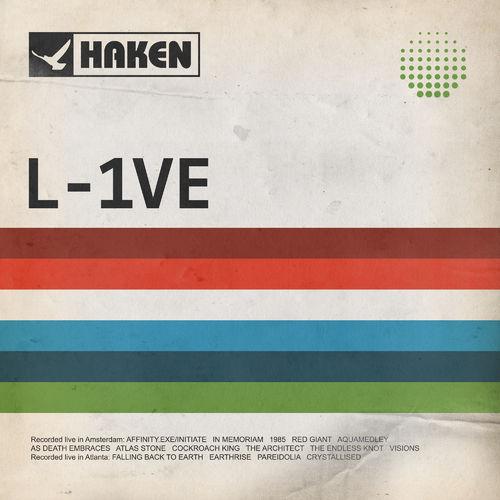 Haken: L-1VE