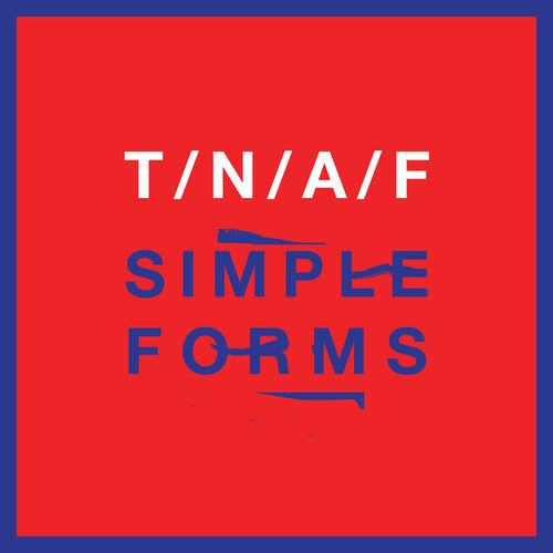 The Naked And Famous: Simple Forms