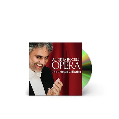 Andrea Bocelli: Opera