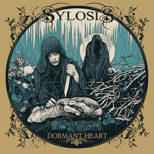 Sylosis: Dormant Heart Gatefold Vinyl + Signed Insert