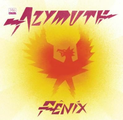 Azymuth: Fenix