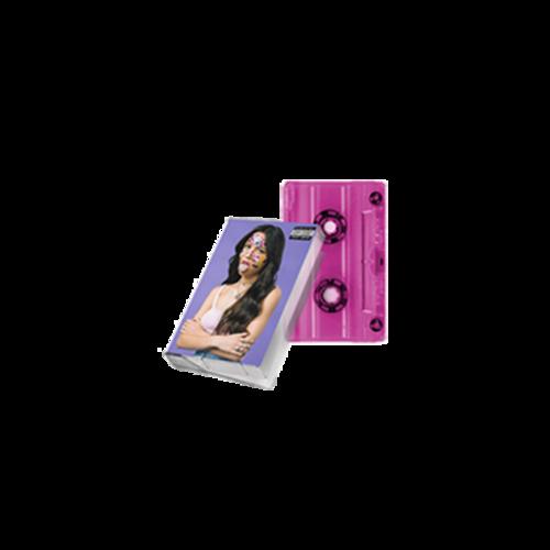 Olivia Rodrigo: Sour Exclusive Cassette
