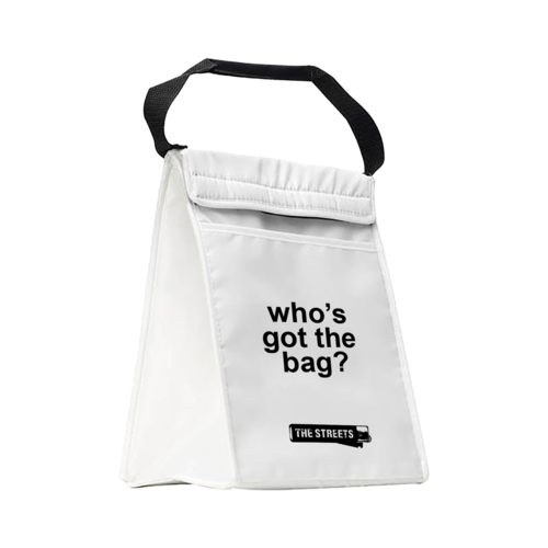 The Streets: Lunch Bag