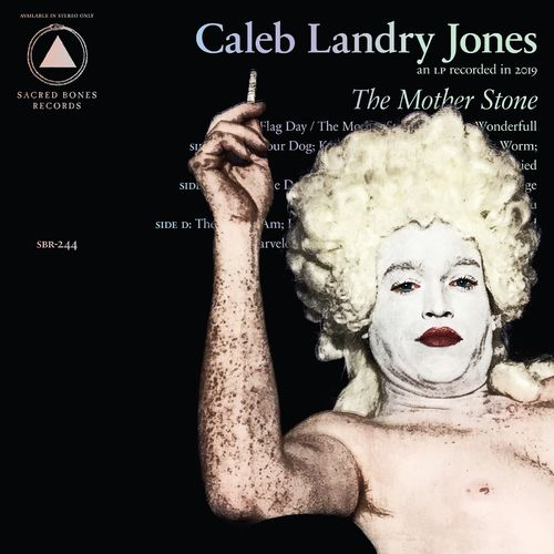 Caleb Landry Jones: The Mother Stone