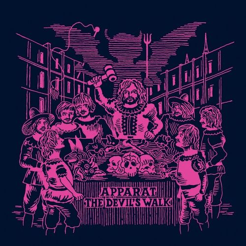 Apparat: The Devil's Walk