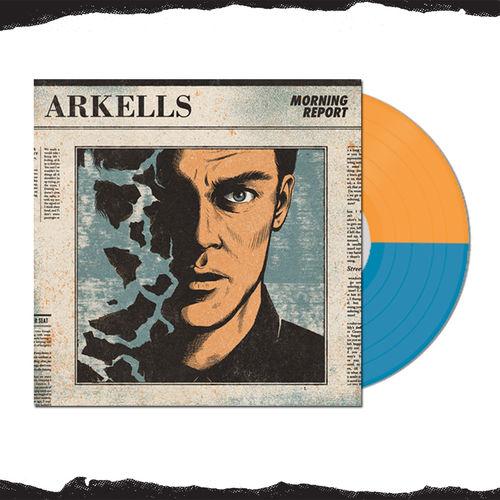 Arkells: Morning Report Coloured LP