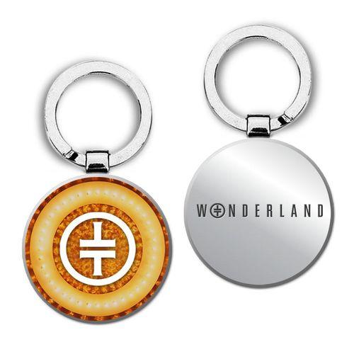 takethat: Wonderland Keyring