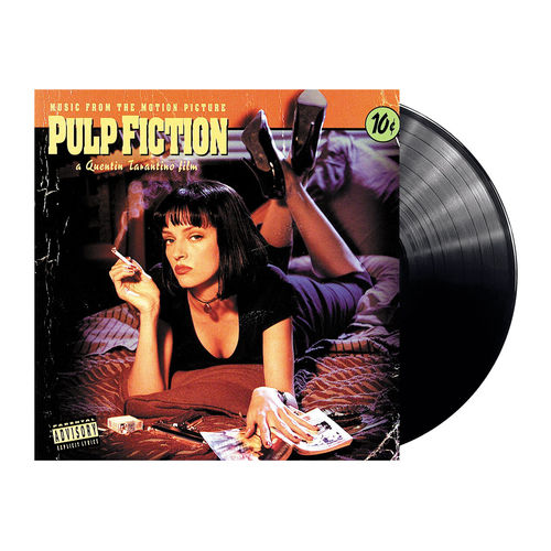Soundtrack: Pulp Fiction
