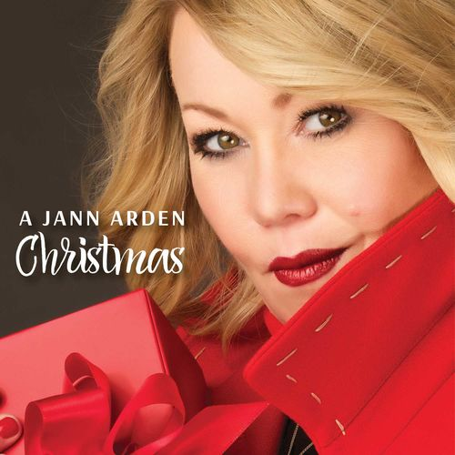 Jann Arden: A Jann Arden Christmas